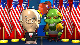 Image for I Made Dick Cheney President
