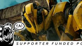 Image for Transformers: Cinema In Disguise Part II: Please Kill Me