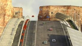 Image for Cars Take Off: Trackmania 2 Canyon Out
