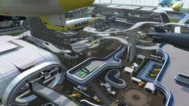 Image for RPS Verdict: Trackmania United Forever