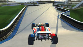 Image for Eurogamer: TrackMania Nations Forever