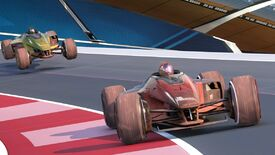 Image for This year's Trackmania will offer stripped-down racing for free