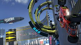 Image for Trackmania Turbo Slows, Is Delayed Till Early 2016