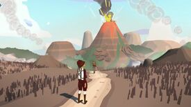 Image for That hiking game from Peter Molyneux is coming to PC