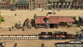 Image for Steaming Onto Steam: Bounty Train
