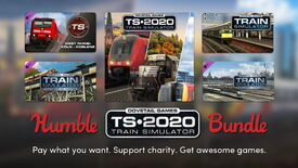 Image for All aboard Humble's new Train Simulator 2020 bundle