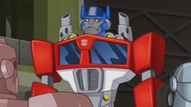 """Image for Transformers: Universe MMO Transforms Into """"MOTA"""""""