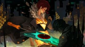 Image for You May Play: Transistor's Out Next Month
