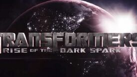 Image for Back To Bay-Sick: Transformers - Rise Of The Dark Spark
