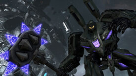 Image for War For Cybertron - First Footage