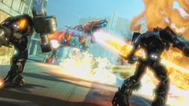 Image for Transformers: Rise of the Dark Spark Rolls Out