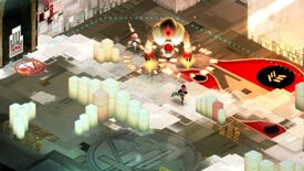 Image for Transistor free on Epic Games Store right now
