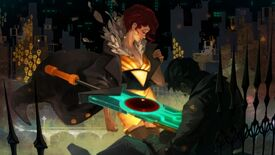 Image for A Game And A Chat: Transistor