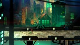 Image for Supergiant's Transistor Will (Sorta) Have Multiplayer