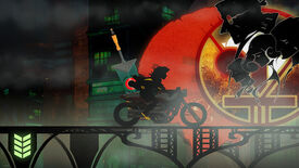 Image for Talk Swordy To Me: 18 Mins Of Supergiant's Transistor