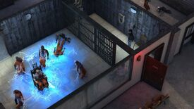 Image for Trapped Dead Reveals Noisy Game Footage