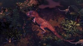 Image for T-Rexes Confirmed For Marvel Heroes! Also, Story