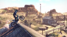 Image for Trials Rising is backflipping out in February 2019