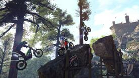Image for Trials Rising rides into a free open beta weekend today