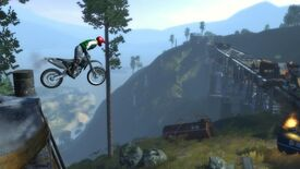 Image for Cycle Of Life: Trials Evolution Evolves A Demo