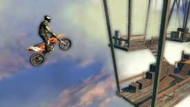 Image for VROOMSPLAT: Trials Returning To PC
