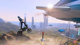 Image for On Your Bike: Trials Fusion Adds Tournaments