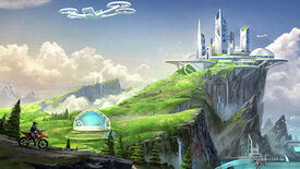Image for Trials Fusion Fuses Bikes, Future Cities And Caligula