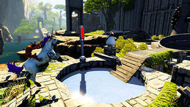 Image for Ride A Unicorn In Trials Fusion: Awesome Level Mix