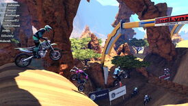 Image for Trials Fusion Online Multiplayer Finally Rolls Out