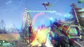 Image for Rise And Shine: Tribes Ascend Release Date And Trailer