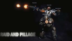Image for Bikers With Jetpacks: Tribes' 'Raid And Pillage' Update