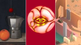 Image for Art darlings: Five free games in the Triennale Collection
