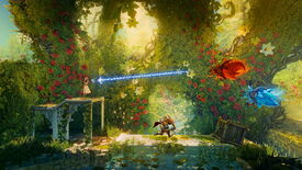Image for Trine 4 swinging back into 2.5D
