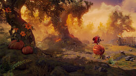 Image for Trine 4: The Nightmare Prince is coming October 8th