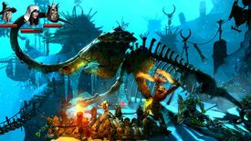 Image for Skeletons And Spiders: Trine 2 Screenshots