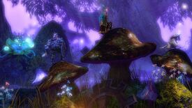Image for Magical: Trine Conjures Up Online Co-op In Engine Switch