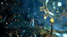 Image for Cryptic Triptych: Hands On With Trine