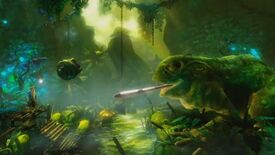 Image for A Little More Trine 2 Footage