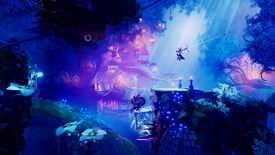 Image for Trine 4: The Nightmare Prince is out today