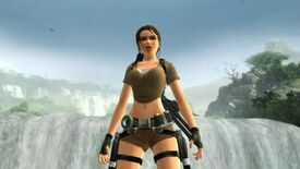 Image for Eurogamer Retro: Tomb Raider Legend