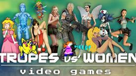 Image for Tropes Vs. Women In Video Games Vs. The Internet