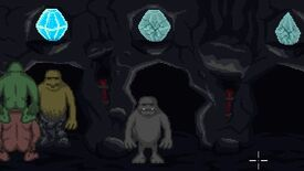 Image for Freeware Garden: Troll Song Verse One