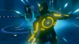 Image for The TRON-a-tron: TRON Evolution
