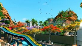 Image for Tragedy And Tourism In Tropico 4
