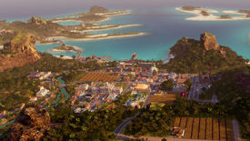 "Image for Tropico 6 delayed again because it's ""not outstanding - yet"""