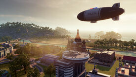 Image for Tropico 6 moves to next year, looks a lot like a Tropico game
