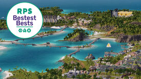 Image for Wot I Think: Tropico 6