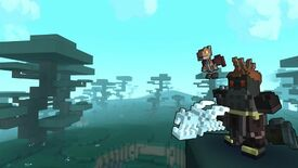 Image for Cube Cube Rift Craft World: Trove In Open Beta