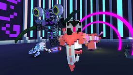 Image for Trove's First Update Charts Rise Of The Shadow Tower