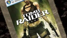 Image for Win! Tomb Raider Underworld, Signed By A Girl